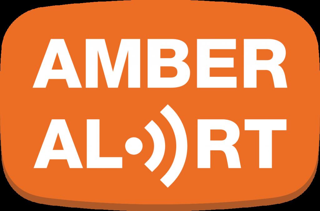 Samenwerking met amber alert