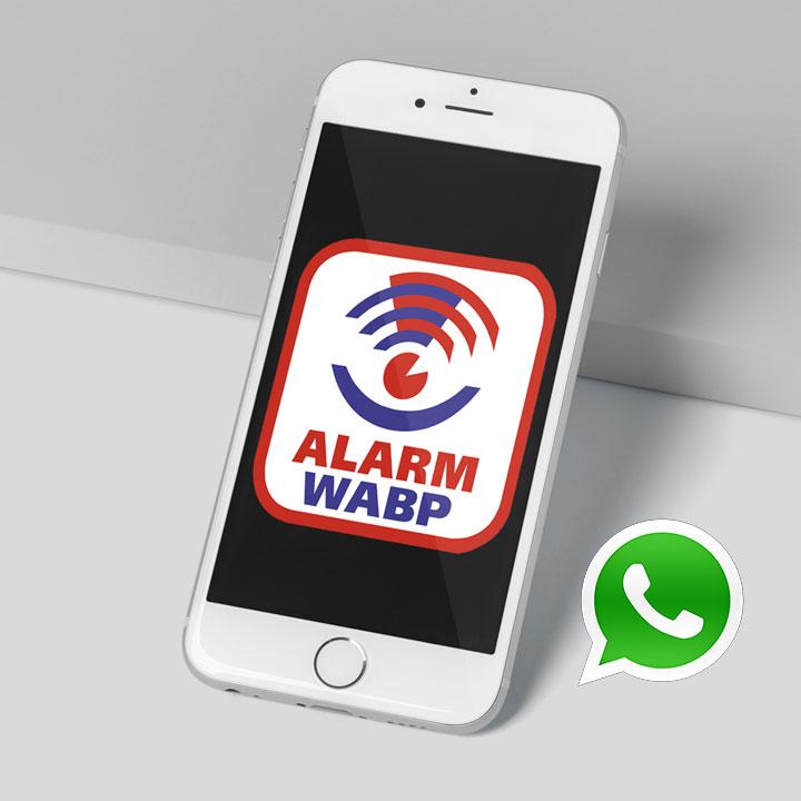 Hoe werk WhatsApp Buurt Preventie