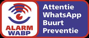 Logo Stichting WABP