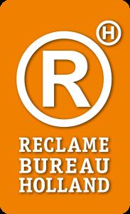 logo reclamebureau holland