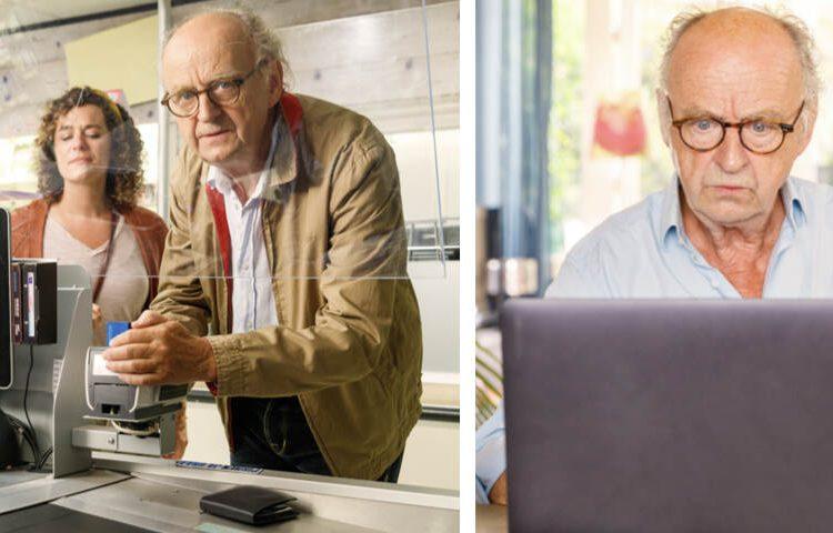Campagne senioren en veiligheid webinars
