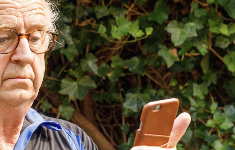 Maak het oplichters niet te makkelijk – WhatsAppfraude Header