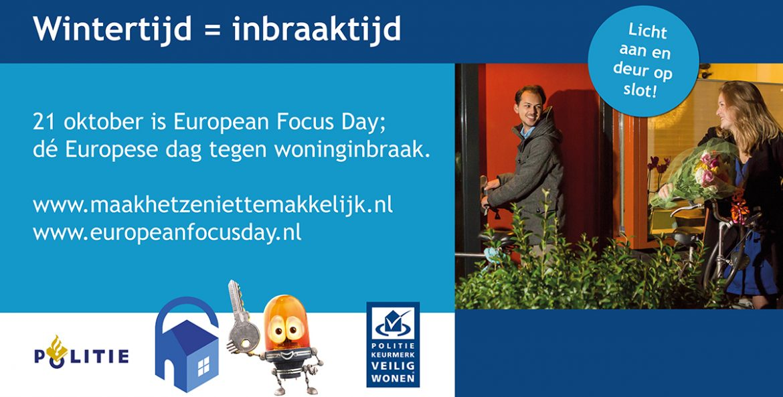 European Focus Day