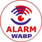 Alarm WABP Rond