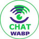WABP Chat logo