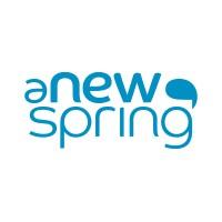 Logo A new spring